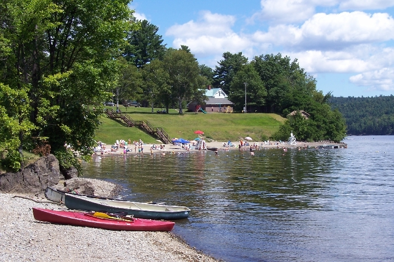 Schroon Lake Ny Bed And Breakfasts